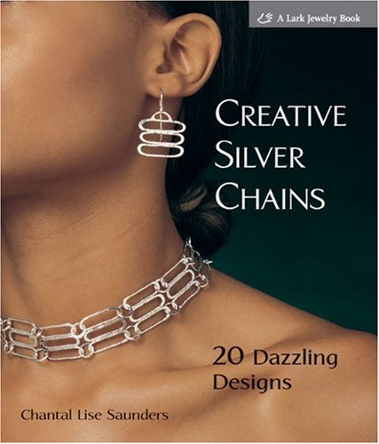 Creative Silver Chains By Chantal Lise Saunders