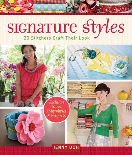 Signature Styles By Jenny Doh