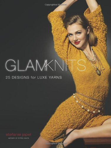 Glam Knits By Stefanie Japel