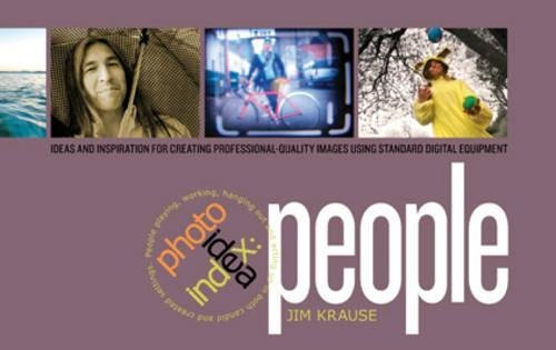 Photo Idea Index - People By Jim Krause