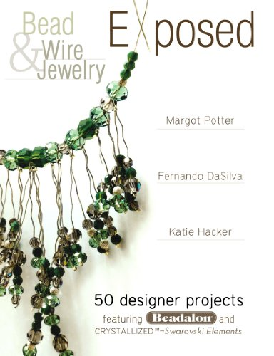 Bead and Wire Jewelry Exposed By Fernando DaSilva