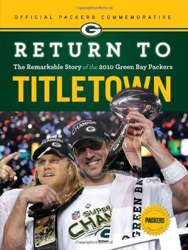 Return to Titletown By Triumph Books