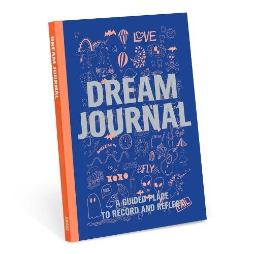 Knock Knock Dream Journal (Journals) By Other Knock Knock
