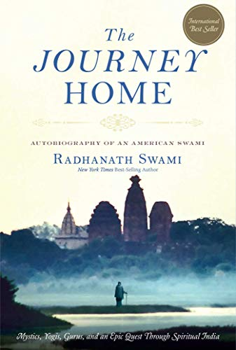 The Journey Home von Radhanath Swami