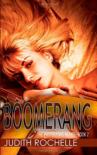 Boomerang By Judith Rochelle