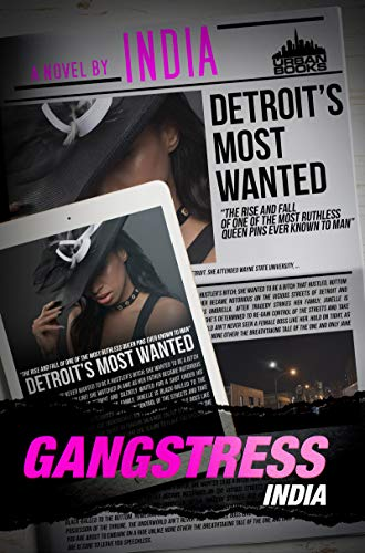 Gangstress By INDIA