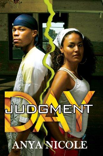Judgement Day By Anya Nicole