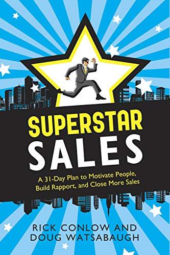 Superstar Sales By Rick Conlow