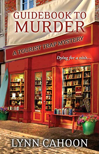 Guidebook to Murder By Lynn Cahoon