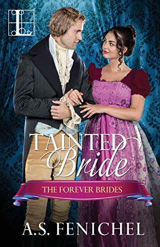 Tainted Bride By A S Fenichel