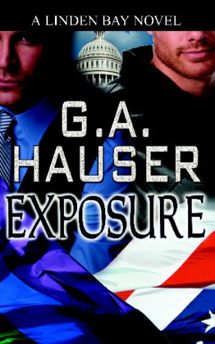 Exposure By G. A. Hauser
