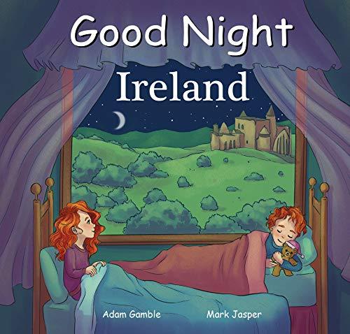 Good Night Ireland By Adam Gamble