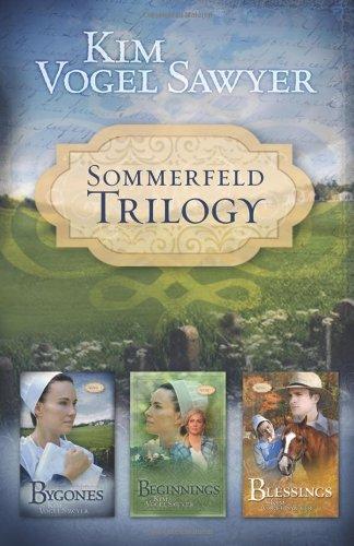 Sommerfeld Trilogy By Kim Vogel Sawyer