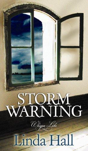 Storm Warning By Linda Hall