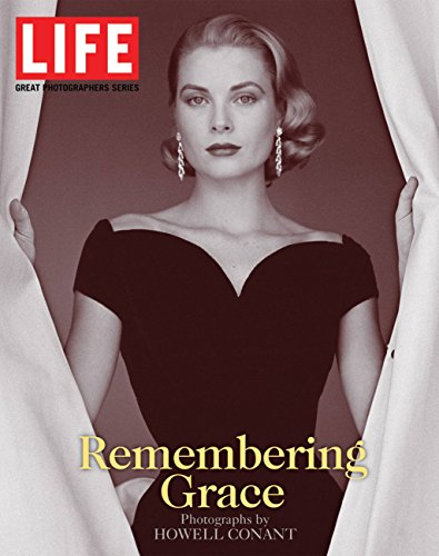 Remembering Grace by Editors of LIFE Magazine