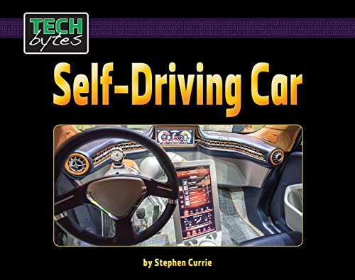 Self Drive Cars By Jeuttner Fernandes