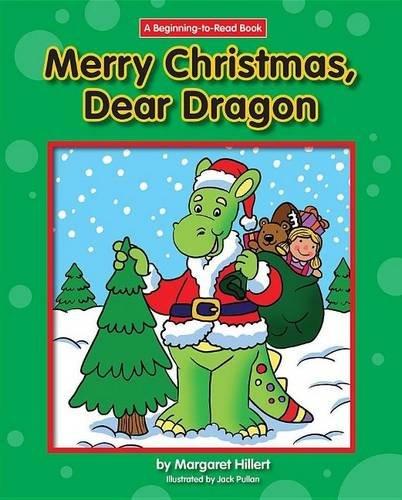 Merry Christmas, Dear Dragon By Margaret Hillert