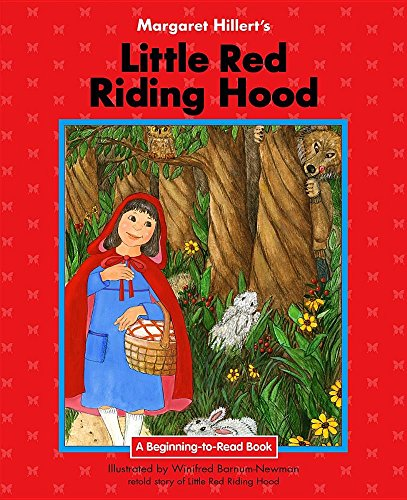 Little Red Riding Hood By Margaret Hillert