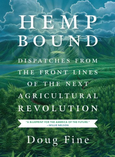 Hemp Bound By Doug Fine
