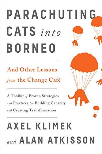 Parachuting Cats into Borneo By Axel Klimek