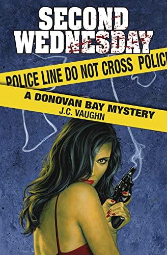 Second Wednesday By J. C. Vaughn