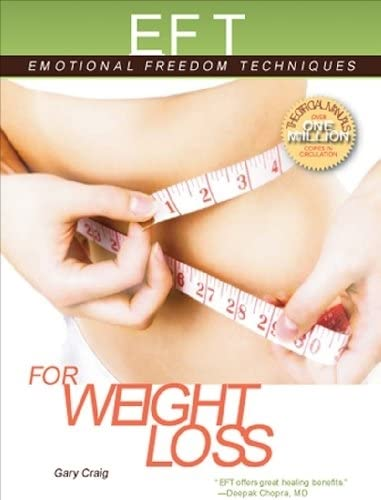 EFT for Weight Loss by Gary Craig