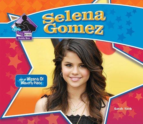 Selena Gomez By Sarah Tieck
