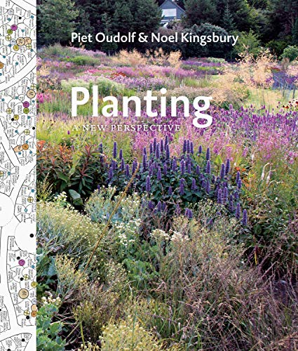 Planting: A New Perspective By Piet Oudolf
