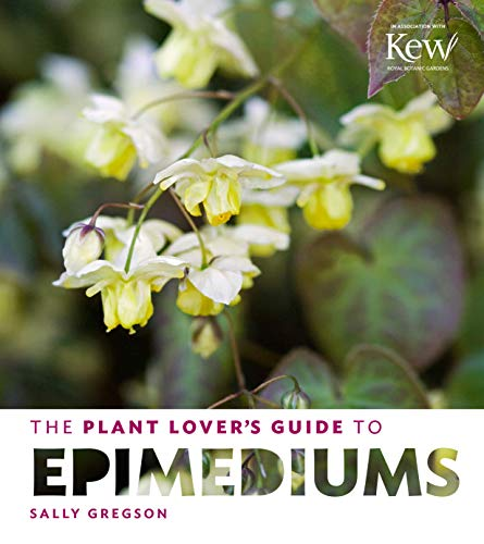 Plant Lover's Guide to Epimediums By Sally Gregson