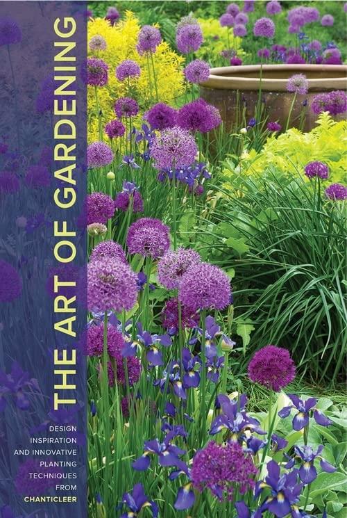 Art of Gardening By R. William Thomas