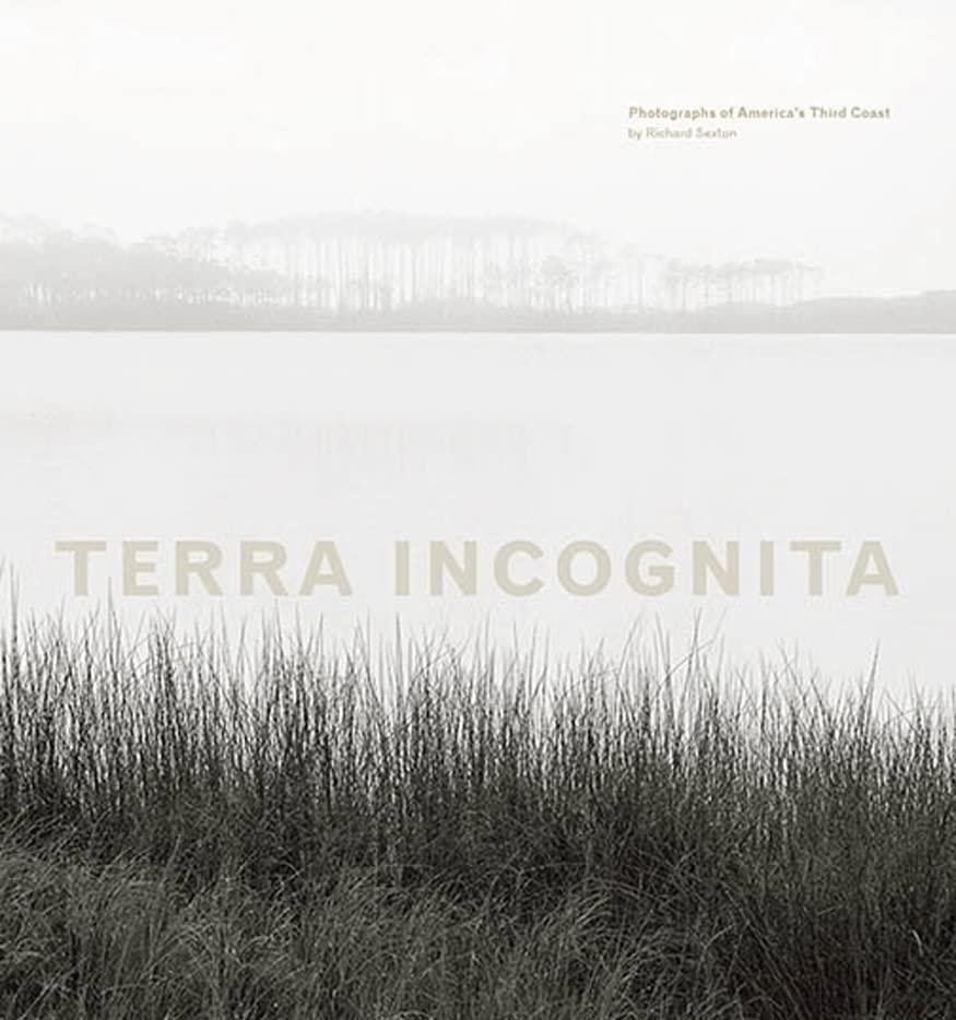 Terra Incognita By Richard Sexton
