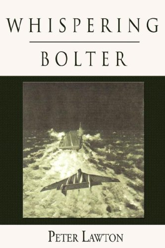 Whispering Bolter By Peter Lawton