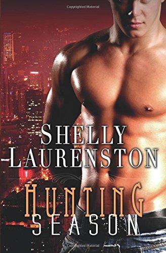 Hunting Season By Shelly Laurenston