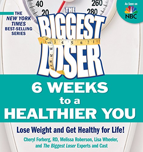The Biggest Loser By CHERYL FORBERG