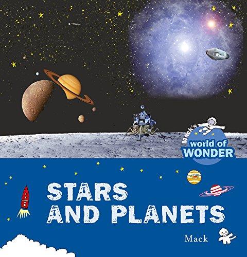 Stars and Planets. Mack's World of Wonder By Mack van Gageldonk