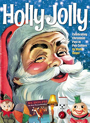 Holly Jolly By Mark Voger