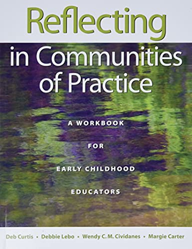 Reflecting in Communities of Practice By Deb Curtis