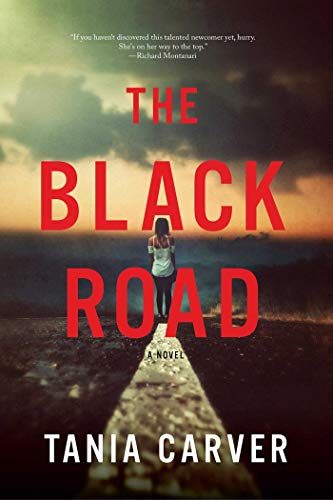 The Black Road By Tania Carver