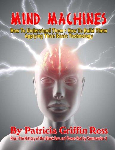 Mind Machines By Commander X