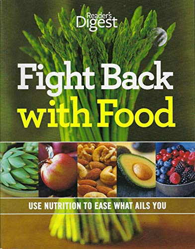 Fight Back with Food