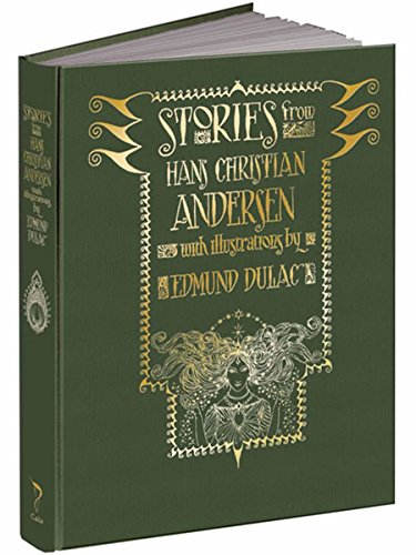 Stories from Hans Christian Andersen By Hans Christian Andersen