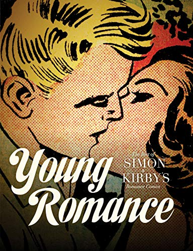 Young Romance By Jack Kirby
