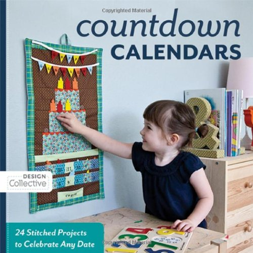 Countdown Calendars By The Design Collective