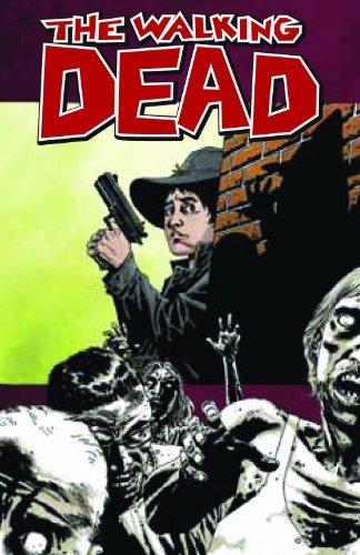 The Walking Dead Volume 12: Life Among Them By Robert Kirkman