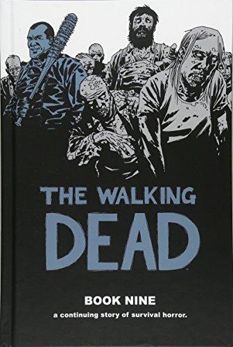 The Walking Dead Book 9 By Robert Kirkman