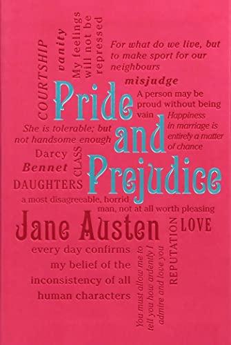 Pride and Prejudice von Jane Austen