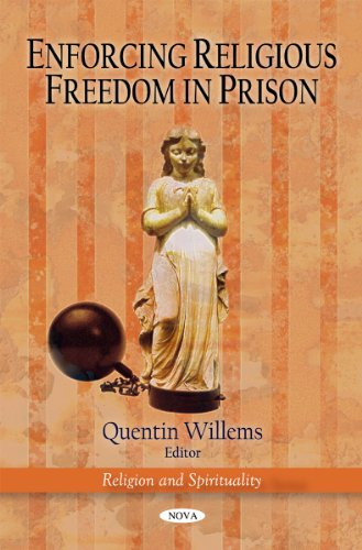 Enforcing Religious Freedom in Prison By Quentin Willems