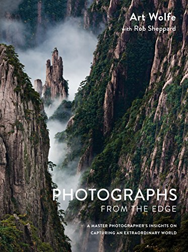 Photographs from the Edge By Art Wolfe
