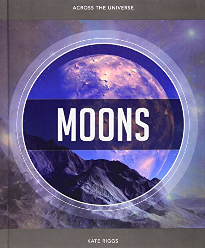 Moon By Kate Riggs