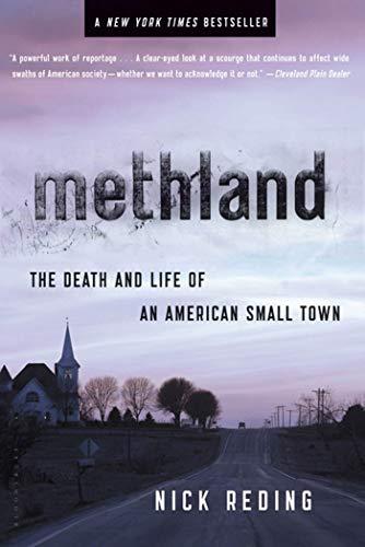 Methland By Nick Reding